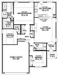 3 bedroom house plans one story modern three bedroom house plans house plan 3 bedroom house floor