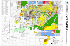 Dallas Zoning Map Choosing A Location West Des Moines Ia