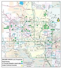 Glendale Arizona Map by Greg Krome Sales Homes In Cave Creek Glendale Goodyear