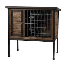 rabbit hutch 1 story 36 inch wide small animal cages and pet