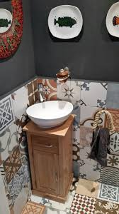 corner sink unit cool downstairs toilet cloakroom toilet