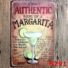 compare prices on cocktail metal poster online shopping buy low