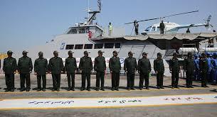 build a navy iran plans aircraft carrier build major naval upgrade sputnik