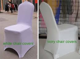 ivory spandex chair covers table linens promotion chair covers promtion