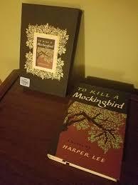 Book Report On To Kill A Mockingbird To Kill A Mockingbird Slipcase Edition And In Beautiful
