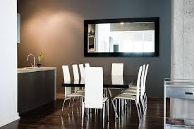 Beautiful Decorative Wall Mirrors For Dining Room With Rectangular - Large wall mirrors for dining room