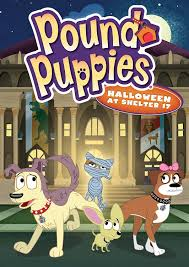 amazon com pound puppies halloween at shelter 17 eric mccormack