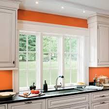 Window Over Kitchen Sink - Kitchen sink windows