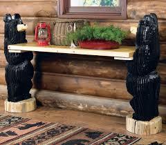 fair 30 black bear home decor design inspiration of 25 best