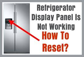 refrigerator red light how to change refrigerator filter refrigerator red light