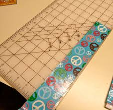 make it easy crafts binder pencil pouch from duct tape and a