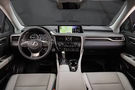 old lexus interior 2016 lexus rx review carsautodrive