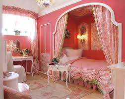 idées pour la chambre de fille mobilier princesse