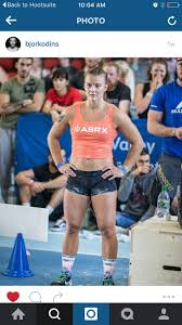16 best asrx crossfit athletes images on pinterest crossfit