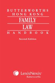 lexisnexis online bookstore butterworths hong kong family law handbook second edition