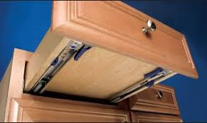 How To Add A Lock To A Desk Drawer Choosing The Right Drawer Slide Rockler How To
