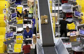 amazon black friday comeracil amazon com plans first air cargo hub wsj