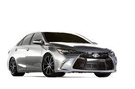 Camry Engine Specs Toyota Sleeper Camry Rocks Sema With 850 Hp