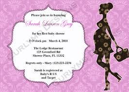 baby shower email invite best shower
