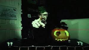 jacksepticeye halloween saygoodbye youtube