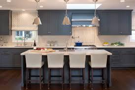 cabinet kitchen blue cabinets best dark blue kitchens ideas