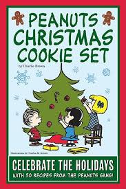 peanuts christmas cookies what word could you not like u2013 the