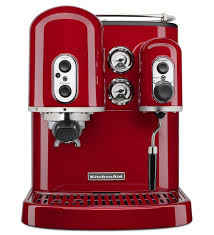 pro line series espresso maker with dual independent boilers