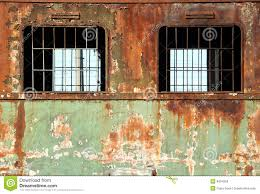rusty train old rusty train cars royalty free stock images image 4604259