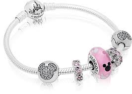 exclusive pandora charms from the happiest place on earth