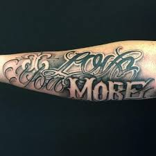 the 25 best tattoo font styles ideas on pinterest script tattoo
