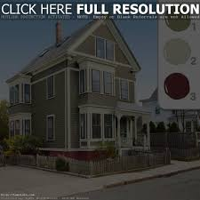 color combination of exterior home design best exterior house