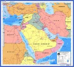 baghdad on a map baghdad map toursmaps