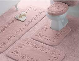 bathroom rug sets captivating design and ideas speedchicblog