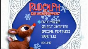 opening rudolph red nosed reindeer 2015 dvd video dailymotion