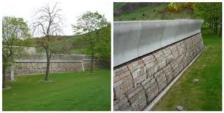 all about gabions cheap retaining and other garden features