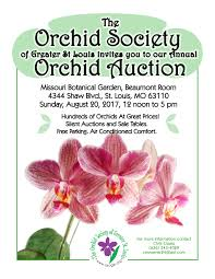orchid society of greater st louis
