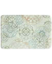 Bacova Accent Rugs | bacova kaleidoscope 20 x 30 medallion print accent rug rugs macy s