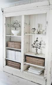 Antique Looking Bookshelves by 25 Best Shabby Chic Bookcase Ideas On Pinterest Shabby Chic