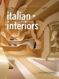 italian interiors speaking tiger books