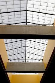 skylights brighten sylvania news at pcc