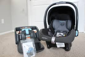 mercedes baby car seat uppababy mesa infant carseat overview the mercedes g wagon