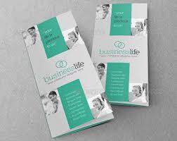 50 useful tri fold brochure templates u2013 design blog