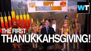 thanksgiving hanukkah jimmy kimmel combines thanksgiving u0026 hanukkah what u0027s trending