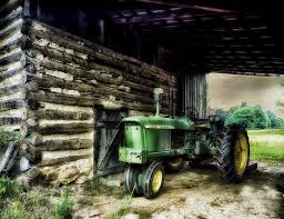 Tractor Barn Free Photo North Carolina Farm Rural Free Image On Pixabay
