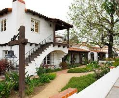 spanish revival homes spanish revival architecture characteristics features study com