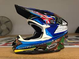custom motocross helmet mx helmet graphic printing custom mx graphic printing