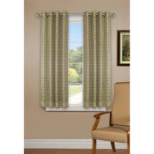 Dining Room Bay Window Treatments - decor beautiful and elegant lowes roman shades for your window