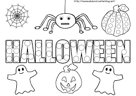 awesome dessins à colorier halloween ideas anonsurf us anonsurf us