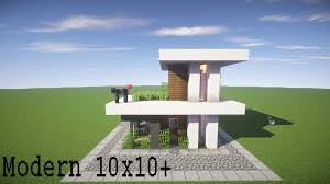 Floor Plan Software Review Minecraft How To Build Modern House 10x10 With Second Floor