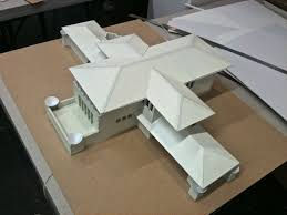 Willits House Architecture Creative Thinking Book Frank Lloyd Wright Said That